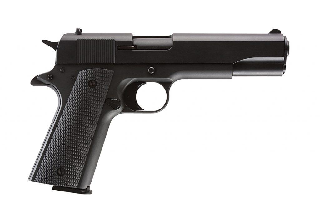 gun 9mm
