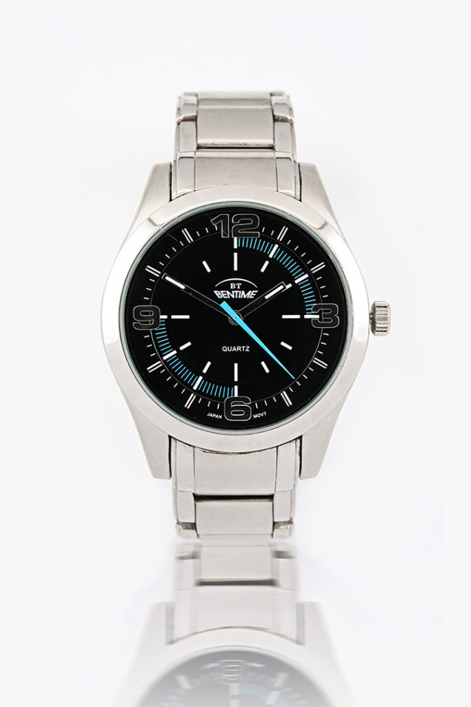 hodinky bílá